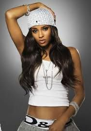 go ciara she is so pretty she can dance and sing and great tomboy
