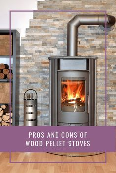 Good No Cost Pellet Stove wall Thoughts Pellet cookers are the way to save money and heated while in individuals idle cold months of winter in home. Pellet Stove Inserts, Pellet Burner, Pellets For Pellet Stove, Pellet Fireplace, Fireplace Mantels, Home Furnace, Cabin Plans, House Plans