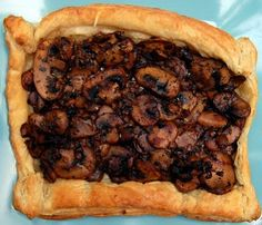 ... such a TART on Pinterest | Goats cheese tart, Tarts and Goat cheese