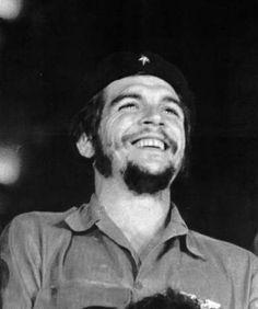 "Ernesto el ""CHE"" Guevara - Taringa!"
