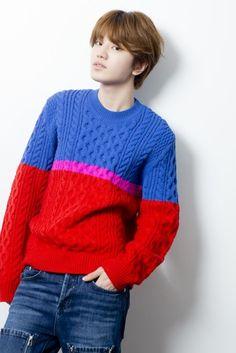 #Sungjong #INFINITEF #INFINITE #photoshoot