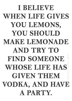 LMAO!!!! Really defines my way of life!