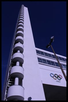 Olympic stadium_Handmade.