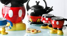 Best of Mickey Kitchen Collection