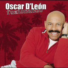 Oscar D'León (born in Caracas, Venezuela on July is a Venezuelan musician who became internationally famous for his salsa music. Latin Music, Music Songs, My Music, Spanish Music, Grupo Niche, Musica Salsa, Spanish Eyes, Salsa Music, Afro Cuban