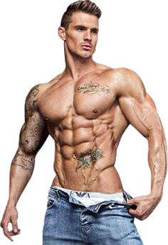 Bodybuilding.com - Fitness 360: Ross Dickerson, WBFF European Fitness Model Champion