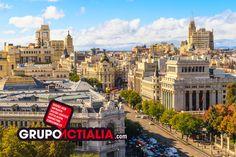 Grupo Actialia ha presentado sus servicios en Madrid de diseño web, diseño gráfico, imprenta, rotulación y marketing digital. Para más información www.grupoactialia.com o 91.159.16.78