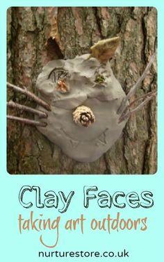 clay sculptures 2