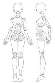 Resultado de imagem para ball jointed doll tutorial #balljointeddollsdiy #balljointeddollstutorial