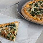 Recipe | Sweet Potato Pizza with Kale and Caramelized Onions