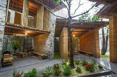 Bes Pavilion / H&P Architects