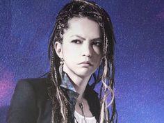 Hyde... Tu me vuelves LOCAAAAAAAA!! &#9829 -___-   pian0duet