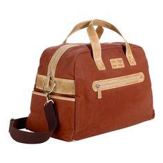80bd59326e74 perfect weekend bag via cole haan merced weekender Cole Haan