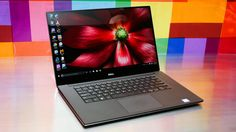 Dell XPS 15 review: A big screen that stands out in a crowd. #laptops #tech