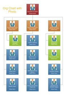 Customize ProfessionalLooking Genograms From BuiltIn Genogram