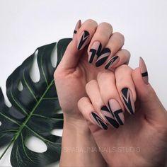 2,055 отметок «Нравится», 2 комментариев — Поиск идей для ваших ногтей (@nail_poisk) в Instagram: «Работа мастера @shabalina_nails г. Хабаровск»