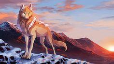 .:Red Glory:. by Aviaku.deviantart.com on @DeviantArt