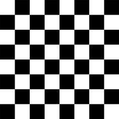 Checks Wooden Chess Board Boards Checkerboard Pattern Checker Stencil Decor