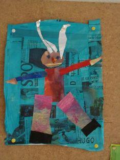 Bienvenue sur le site de la classe des moyens de l'école Pablo Picasso à Berre