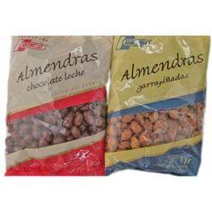 1 Kilo Almendras Chocolate / Garrapiñada - La Golosineria $ 225.99 - LA GOLOSINERIA