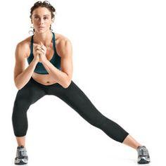 Fit Chicks: Leg Workout (Gym Goers)