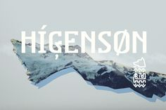 Higenson by NEWFACE on @mywpthemes_xyz