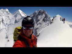 ▶ Drift HD Ghost: Speed Flying Down Mount Tasman - YouTube