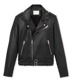 IRO Galaxy Leather Jacket