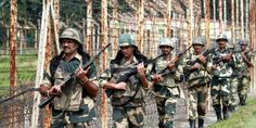 Almost a month and a half after militants struck at an Army camp in Uri which killed 17 soldiers, with two more soldiers succumbing later, Defence Minister Manohar Parrikar visited the attack site on Wednesday and asked the Indian soldiers--->>https://goo.gl/wnbyjK