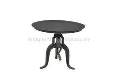 Industrial Furniture - Antiques Market Vancouver - Wholesale / Retail