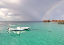 Attractions to See in East Sabah, Borneo: Sipadan