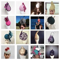 So much love and respect for all the incredible Milliners around the world that are creating beautiful hats with the @hat_blocks_australia 'Percher' hat blocks. It is so rewarding to receive emails and photos from everyone loving the blocks and the @hatacademy lessons. I absolutely love seeing you all work your magic, it's so rewarding and lovely to hear the blocks have reached all corners of the globe #millinery #milliner #rebeccashare #percherhat #hats #millinerycouture #hatacademy #ha...