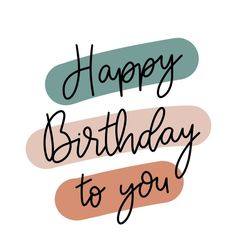 Happpy Birthday, Happy Birthday Notes, Happy Birthday Wishes Images, Happy Birthday Wishes Cards, Happy Birthday Pictures, Happy Wishes, Birthday Quotes, Happy 19th Birthday, Happy Birthday Illustration