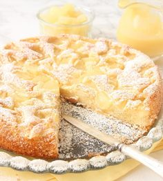 Segmjuk ananaskaka – Lindas Bakskola Baking Recipes, Cookie Recipes, Best Brownies, Swedish Recipes, Little Cakes, Best Dessert Recipes, Everyday Food, Coffee Cake, I Love Food