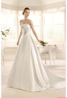 Robes de mariée La Sposa Melanie 2013