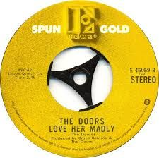 Image result for love her madly the doors