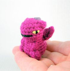 dragon amigurumi, dragon crochet, dragon crochet pattern, dragon crochet toy, dragon amigurumi doll Crochet Game, Crochet Toys, Free Crochet, Game Of Thrones Dragons, Crochet Dragon, Toy Dragon, Amigurumi Doll, Fantasy Creatures, Harry Potter Dragon
