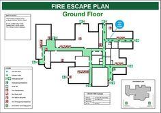 8 Fire Escape Floor Plan Ideas