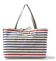 Large Tote Bag, Marin Rouge on shopstyle.com