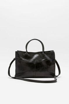 Kerem Convertible Handbag | Fair Trade Leather Bag | Raven + Lily