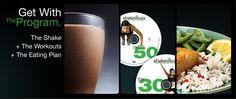 Shakeology - YUM! Whole meal in a glass. Not your ordinary protein shake. Leave a note if interested in more details!