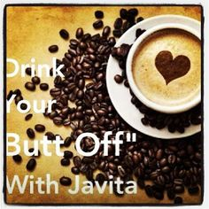 Love my javita   Add some #Javita! www.myJavita.com/javafueled www.facebook.com/javitavictoria