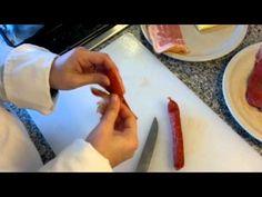 Receitas - Receita de francesinha (video) - Petiscos.com