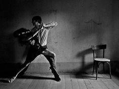 Wallpaper salsa dancing