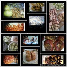 Wat we aten – weekmenu (52-2013) - Geur van Maillard