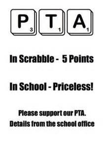 Parent Teacher Association Posters