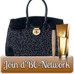 Promo Oriflame Mei | Power Woman Handbag