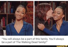Talking Dead Season 7 E16