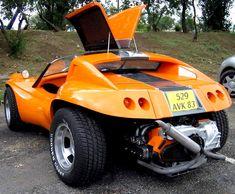 Dune Buggy Vw Cars Pedal Manx Beach Drift