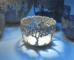 Barry Guppy's ceramic